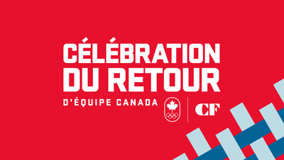 COC x CF Carrefour Laval Homecoming (Groupe CNW/Corporation Cadillac Fairview limitée)
