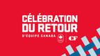Cadillac Fairview et Équipe Canada célébreront le retour des athlètes le 12 août au CF Carrefour Laval