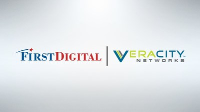 FirstDigital Completes Acquisition of Veracity Networks.