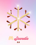 Saweetie Taps in for a New Collab with McDonald's USA, Unveiling...