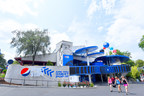 Pepsi Brings First Ever Immersive Amusement Park Experience to...