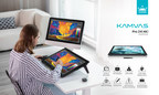 Huion Announces Three 23.8inch Pen Displays, Including the Kamvas Pro 24(4K)