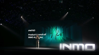 CEO of INMO announced the official release of the INMO Air
