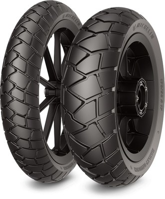 Michelin Expands Access to New MICHELIN® Scorcher® Adventure Tire Line Beginning Aug. 1, 2021