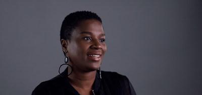 An image of Carla Beauvais (CNW Group/YWCA Canada)