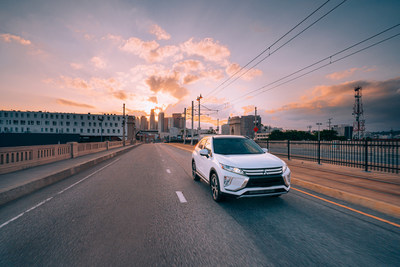 Owners of the 2020 Mitsubishi Eclipse Cross voted it the top compact crossover SUV in AutoPacific's 2021 Vehicle Satisfaction Awards