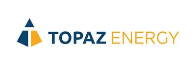 Topaz Energy Corp. logo (CNW Group/Topaz Energy Corp.)