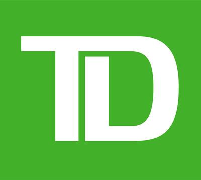 Banque Toronto-Dominion (Groupe CNW/Postes Canada)