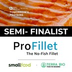 Terra Bio Inc. And Smallfood Inc. Named Semi-Finalists in the $15MM XPRIZE Feed the Next Billion Competition