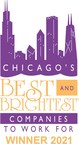 Echo Global Logistics Named One of Chicago's Best and Brightest...