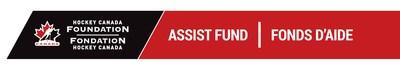 Logo de Fondation Hockey Canada (Groupe CNW/Fondation Hockey Canada)
