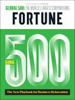 《财富》杂志发布年度《财富》全球500强榜单