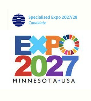 Minnesota's Expo Bid Advanced by the United States Government