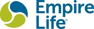 Empire Life logo (CNW Group/The Empire Life Insurance Company)