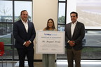 Hilco Global Announces 2021 - Little Village College Scholarship Recipients During Opening of the new Target Logistics Supply Chain Ribbon Cutting Event