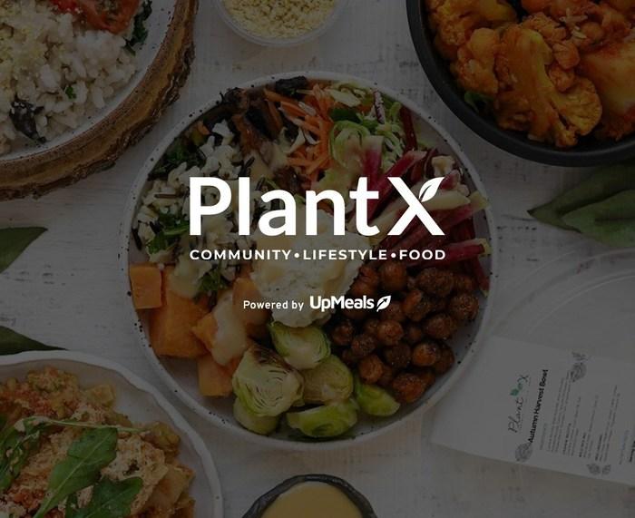 Upmeals宣布与PlantX合作作为美国的一部分(CNW集团/ Upmeals)beplay数据中心