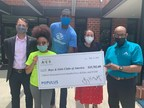 ACE Cash Express Helps Children Build a Future by Raising Over...