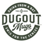 Drink From A Bat And SWIG For The Fences With Dugout Mugs