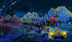 Give Kids The World Village Launches Second Annual Night of a Million Lights Holiday Lights Spectacular Nov. 12, 2021 - Jan. 2, 2022