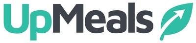 UpMeals Logo (CNW Group/UpMeals)