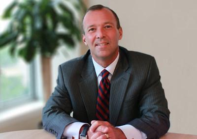 EAI CEO and President Byron W. Radcliffe