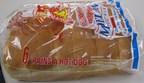 Présence non déclarée de lait dans des pains à hot-dog produits par l'entreprise Boulangerie Madelon
