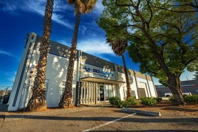 Biomerics NLE - Santa Clara (formerly Berg Manufacturing)