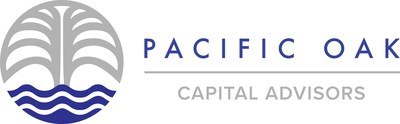 Pacific Oak Capital Advisors is an alternative investment company that sponsors and manages quality real estate-based investment opportunities