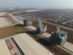 GCGV Mono-Ethylene Glycol Facility Achieves Mechanical Completion...