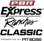 Pit Boss® Grills Named Presenting Partner For PBR Express Ranches Classic