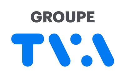 Logo: Groupe TVA (Groupe CNW/Groupe TVA)
