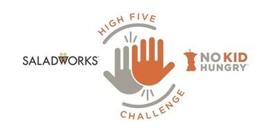 High Five Challenge