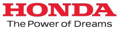Honda Power of Dreams Logo (CNW Group/Honda Canada Inc.)