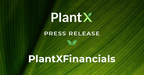 PlantX Announces Audited 2021 Financial Results