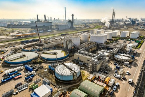 MSA Safety Named As Preferred Portable Gas Detection Supplier for  Royal Dutch Shell