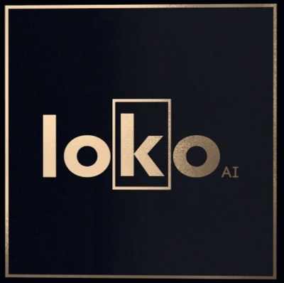 Loko AI Logo