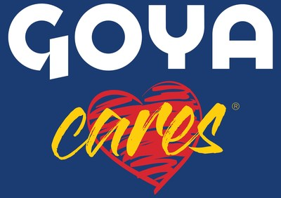 Goya Foods launches Goya Cares, a global initiative dedicated to eliminating child trafficking both domestically and internationally.