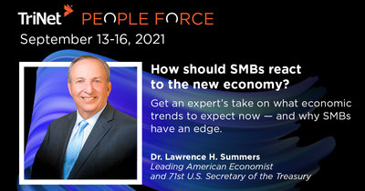 Dr. Lawrence H. Summers