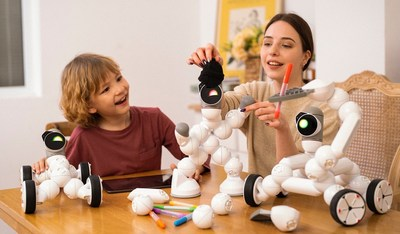 2021 Forbes Best Coding Robot