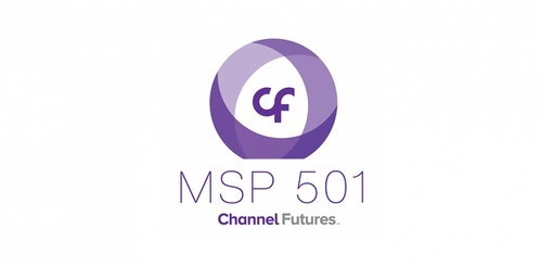 DKBinnovative Ranked Among the World's Most Elite MSPs by Channel Futures