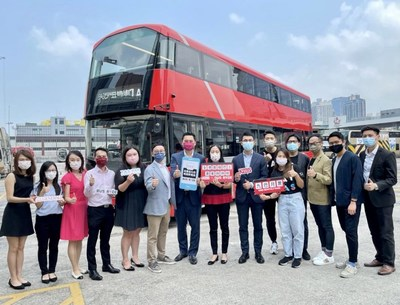 YAS MicroInsurance Launched World's First Bus Passenger MicroInsurance - BUS RYDE