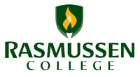 Rasmussen College -  www.rasmussen.edu . (PRNewsFoto/Rasmussen College)