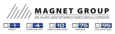 MAGNET GROUP Logo