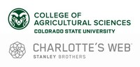Colorado State University collaborating with Charlotte's Web CW Labs R&D on hemp extract cannabinoid science (CNW Group/Charlotte's Web Holdings, Inc.)