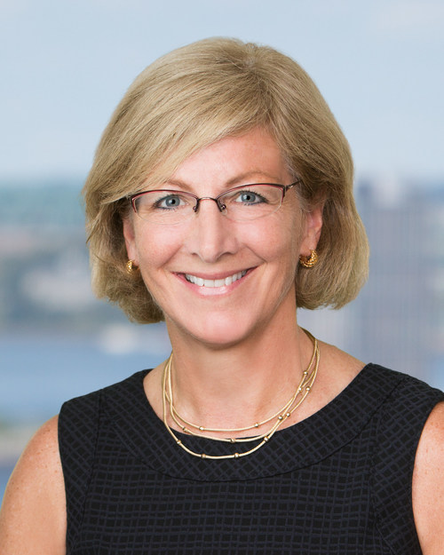 Barings Appoints Maureen Joyce Head of U.S. Real Estate Equity Asset Management - Photo courtesy of Barings