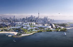 Future of Ontario Place to showcase new landmark entertainment and wellbeing destination, public beach, parkland, and cultural hub by Therme Group