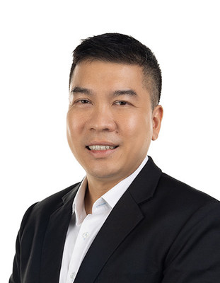 Julian Soong, Managing Director for ARLANXEO Singapore Ltd