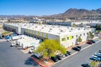 Dalfen Industrial Acquires Additional Las Vegas Industrial Property