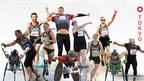 Dévoilement de l'équipe canadienne de para-athlétisme pour les Jeux paralympiques de Tokyo 2020