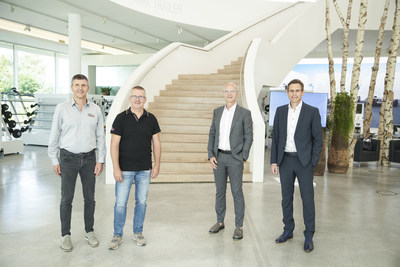 KW automotive Group successfully acquires AL-KO Damping Technology Business Unit